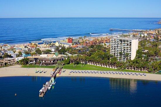 The Catamaran Resort  Mission Blvd Pacific Beach
