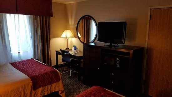Comfort Inn Columbia Gorge Gateway Εικόνα