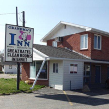 Grandma S Inn