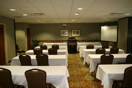 Humble, TX: Meeting Room