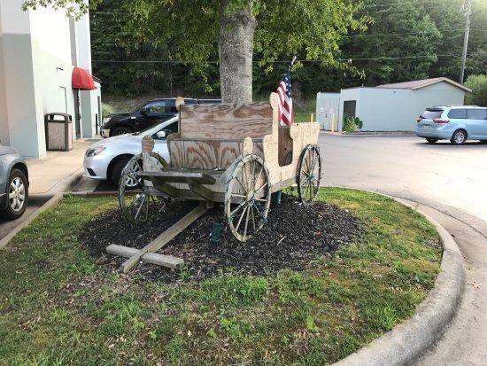 Jonesville, Carolina del Norte: photo0.jpg