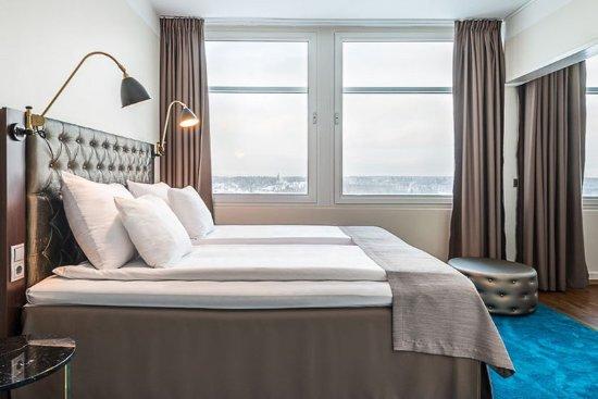 Quality Hotel Airport Arlanda: Suite