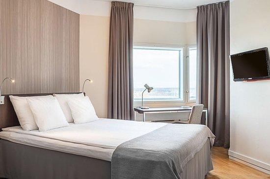 Arlandastad, İsveç: Guest room