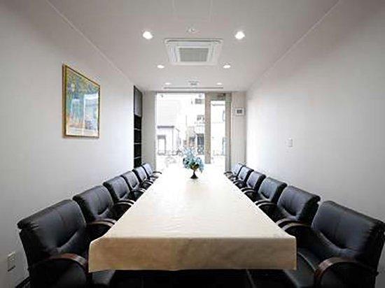 Kosai, Japan: 会議室もご用意しております。詳しくは当ホテル公式HPまで