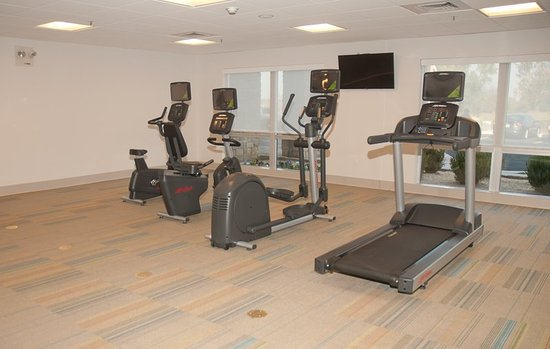 Decatur, Алабама: 24-hr Fitness Center