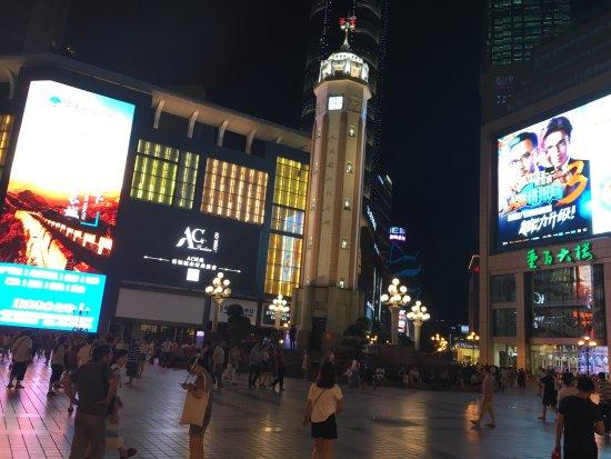 Chongqing, Chiny: photo1.jpg
