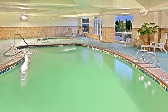 Holiday Inn Express Suites Nampa At The Idaho Center Omd Men Och Prisj Mf Relse Tripadvisor