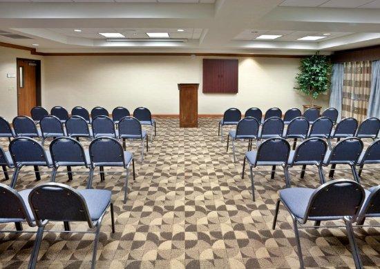 Nampa, Idaho: Meeting Room