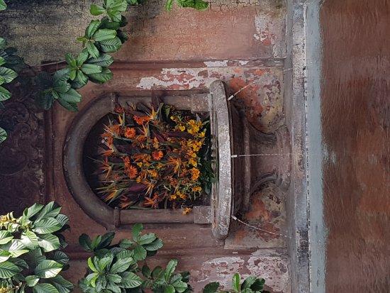 """Restaurante """"El Refectorio"""" de Casa Santo Domingo: 20170725_161326_large.jpg"""