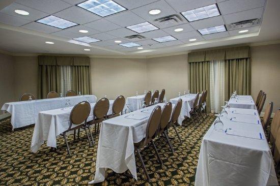 Flowood, MS: Meeting Room
