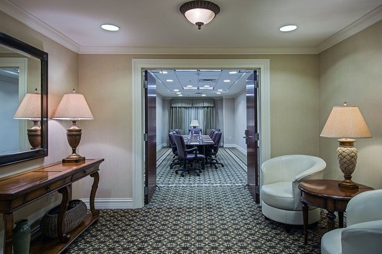 Flowood, MS: Our Boardroom is perfect for your smaller meetings
