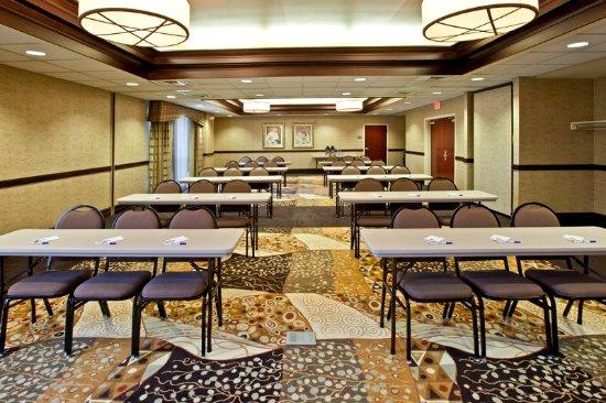 Seymour, Индиана: Meeting Room
