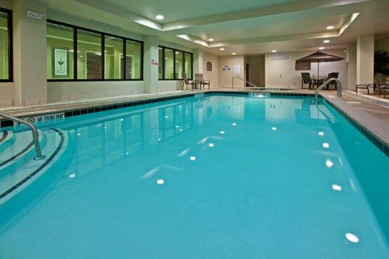 Seymour, IN: Swimming Pool