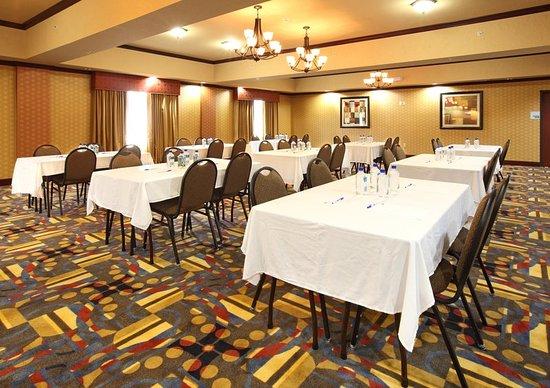 Van Buren, AR: Meeting Room