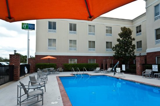 Scott, LA: Swimming Pool