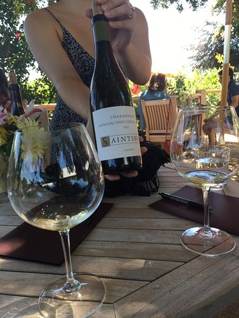 Knight Wine Tours Napa 2019 All You Need To Know