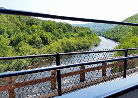 Jim Thorpe, PA: Lehigh Gorge