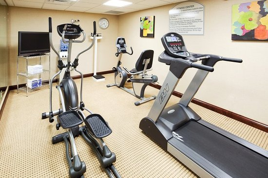 Bellevue, KY: Fitness Center