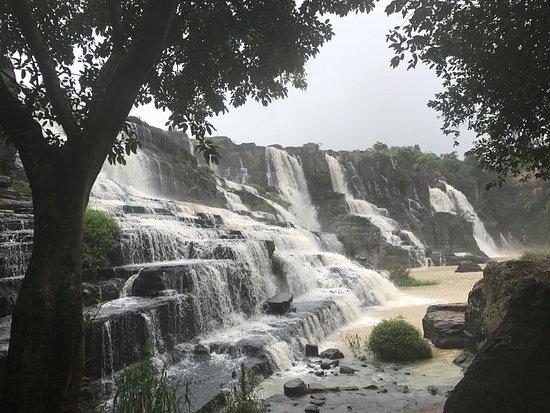 Lam Dong Province, Vietnam: Pongour Falls