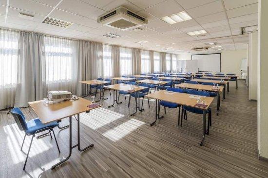 Bruchsal, Germany: Meeting Room