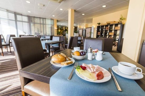 Bruchsal, Germany: Restaurant
