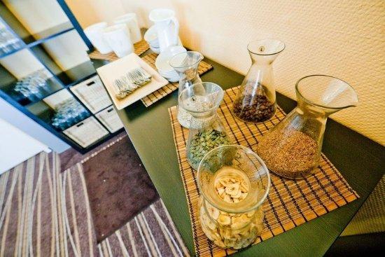 Bruchsal, Germany: Bar/Lounge