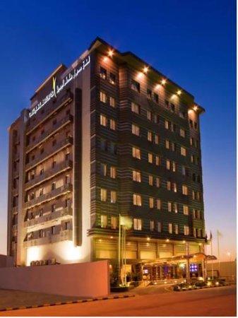 Coral Jubail Hotel Photo