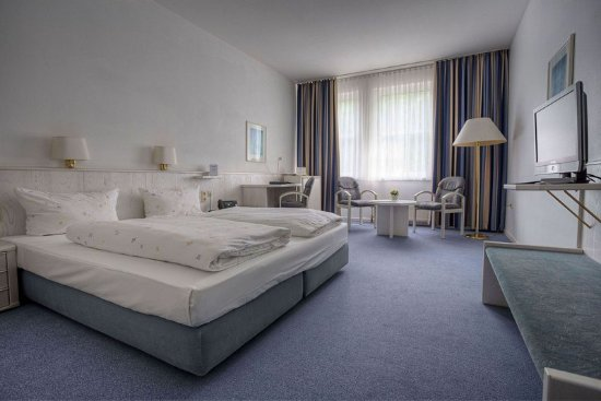 Euro Park Hotel Hennef : Business Double/ Twin Room