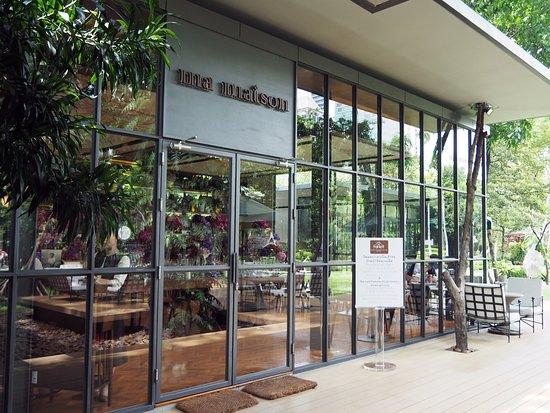 ma maison restaurant bangkok restaurant reviews phone number photos tripadvisor. Black Bedroom Furniture Sets. Home Design Ideas