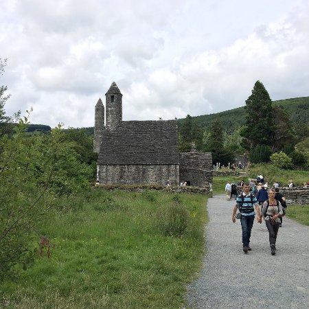 Glendalough Monastic Settlement: Gorgeous Glendalough