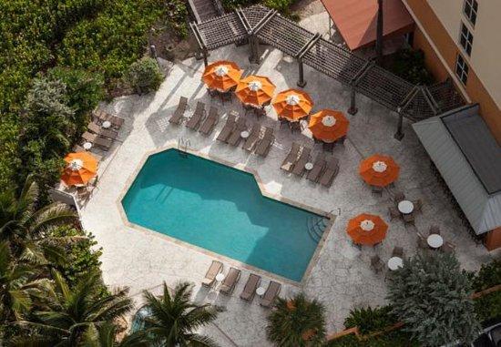 Jensen Beach, FL: Outdoor Pool