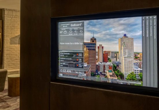 Southaven, Μισισιπής: Interactive GoBoard®