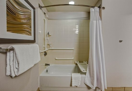 Southaven, Μισισιπής: Accessible Tub