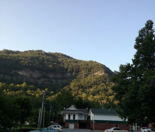 Cumberland Gap照片