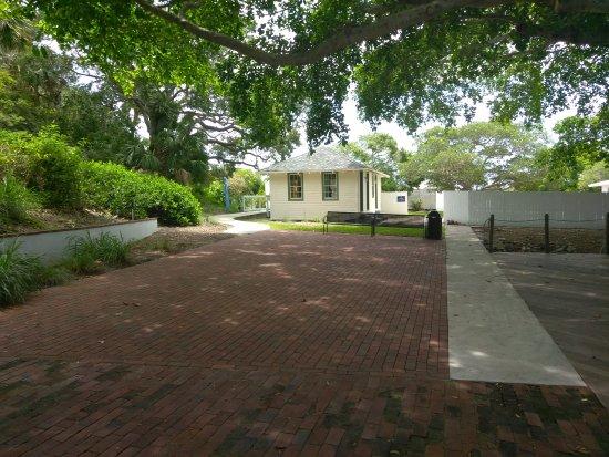 Jupiter, FL: Lighthouse area