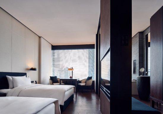 Zdjęcie The PuLi Hotel and Spa