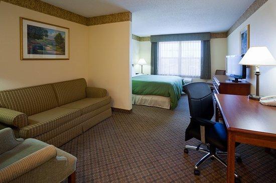 CountryInn&Suites Albertville GuestRoomKing