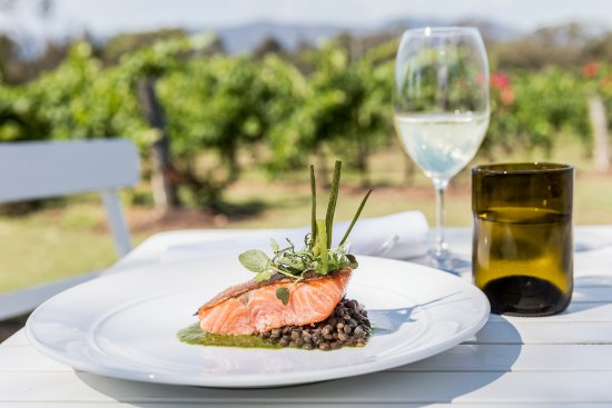 Menu- Spicers Vineyards Estate