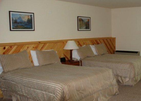 Wausau, Ουισκόνσιν: Room