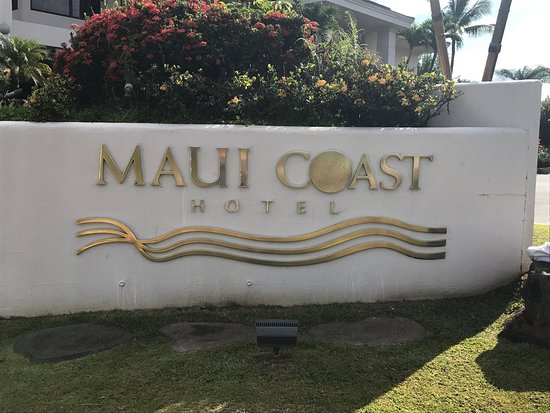 Maui Coast Hotel: photo5.jpg