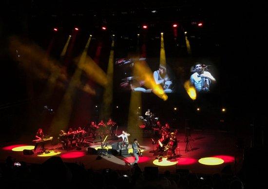 Morrison, CO: 2 Cellos concert
