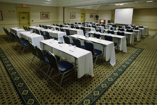 Newark, DE: Classroom Style Meeting