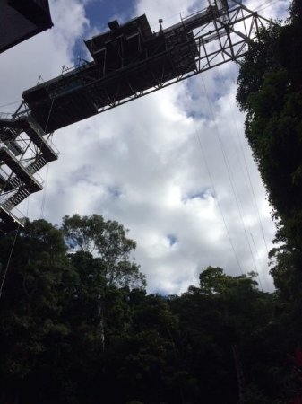 Smithfield, Australia: fancy a jump ?
