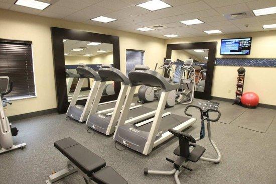 Seneca, Carolina del Sur: Fitness Center