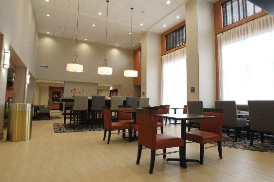 Seneca, Carolina del Sur: Lobby