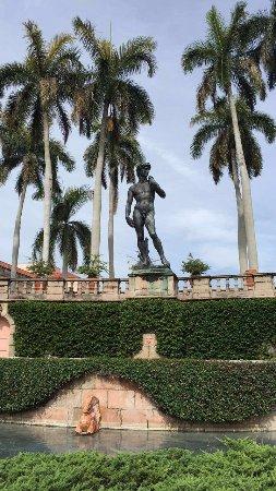 The Ringling: Sarasota's David