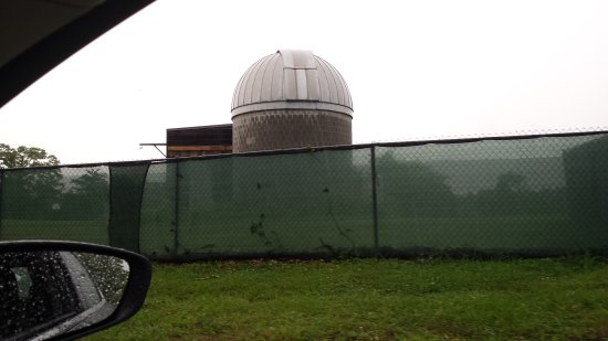 Morgan County Observatory