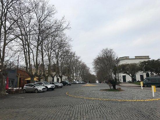 Avenida General Flores: photo2.jpg