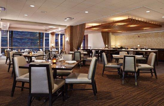 Rye Brook, NY: Harth Restaurant