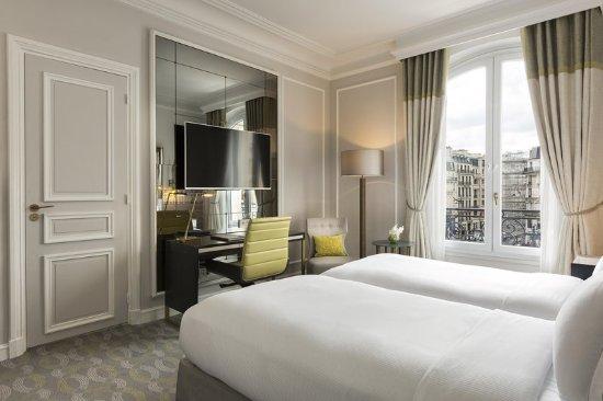 Hilton Paris Opera. Hilton Paris Opera   UPDATED 2017 Prices   Hotel Reviews  France